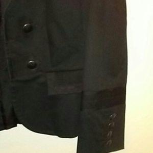 LOFT Jackets & Coats - Black blazer
